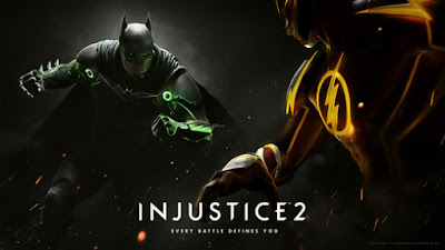 Injustice 2 Cheats, Tips and Tricks