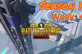 Pubg Season 12 Week 4 Challenge Mission Guide