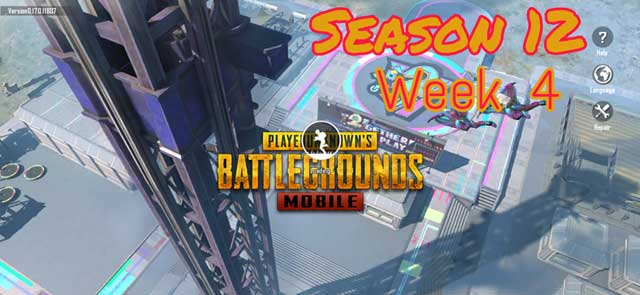 Pubg Season 12 Week 4 Challenge Mission Guide