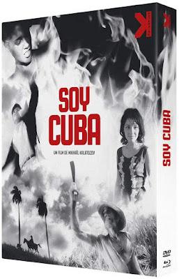 Soy Cuba Blu-ray CINEBLOGYWOOD