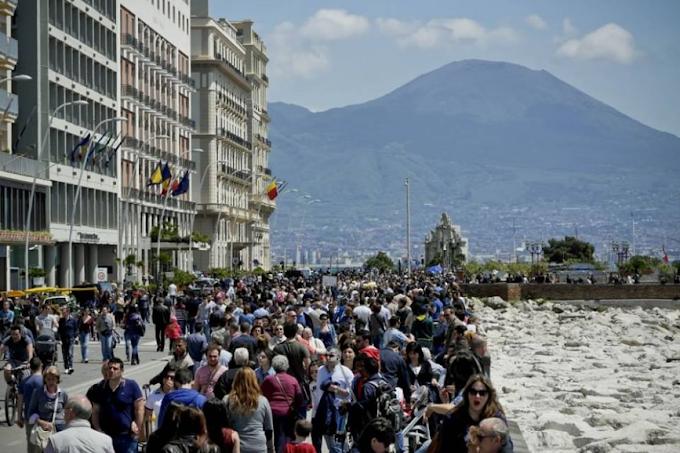 Covid, Coldiretti: Pasqua blindata ferma un italiano su 3