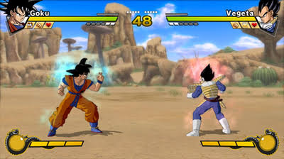Dragon Ball Z burst Limit Apk+Data Download for Android & iOS