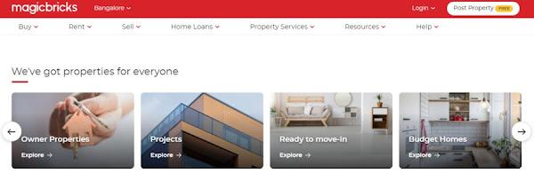 Magicbricks Real Estate Forum