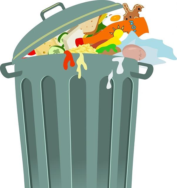 Contoh Teks Laporan Hasil Observasi Sampah Dan Strukturnya Bangmaul Com