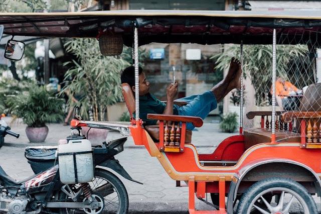 Bài học đắt giá khi Trung Quốc đổ tiền vào Campuchia - Việt Nam có bị thao túng như Campuchia