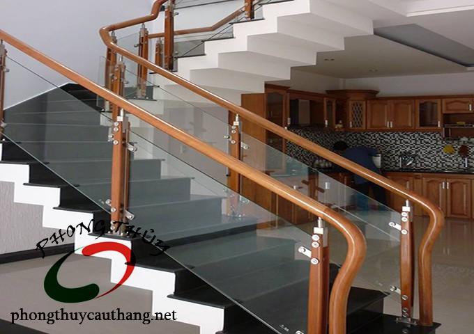 Hướng cầu thang theo phong thủy 02