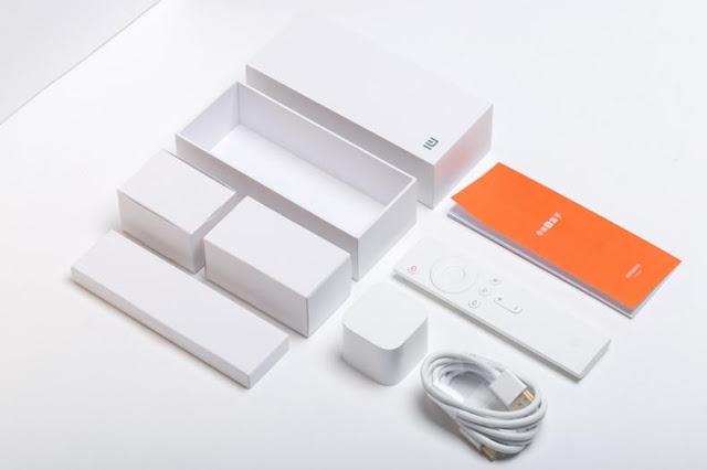 Review Spesifikasi Xiaomi Hezi Mi Box Mini, Android TV Terbaik Tahun Ini