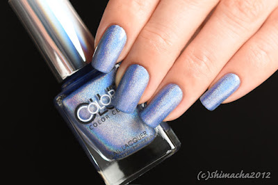 color club halo hues 2015 crystal baller