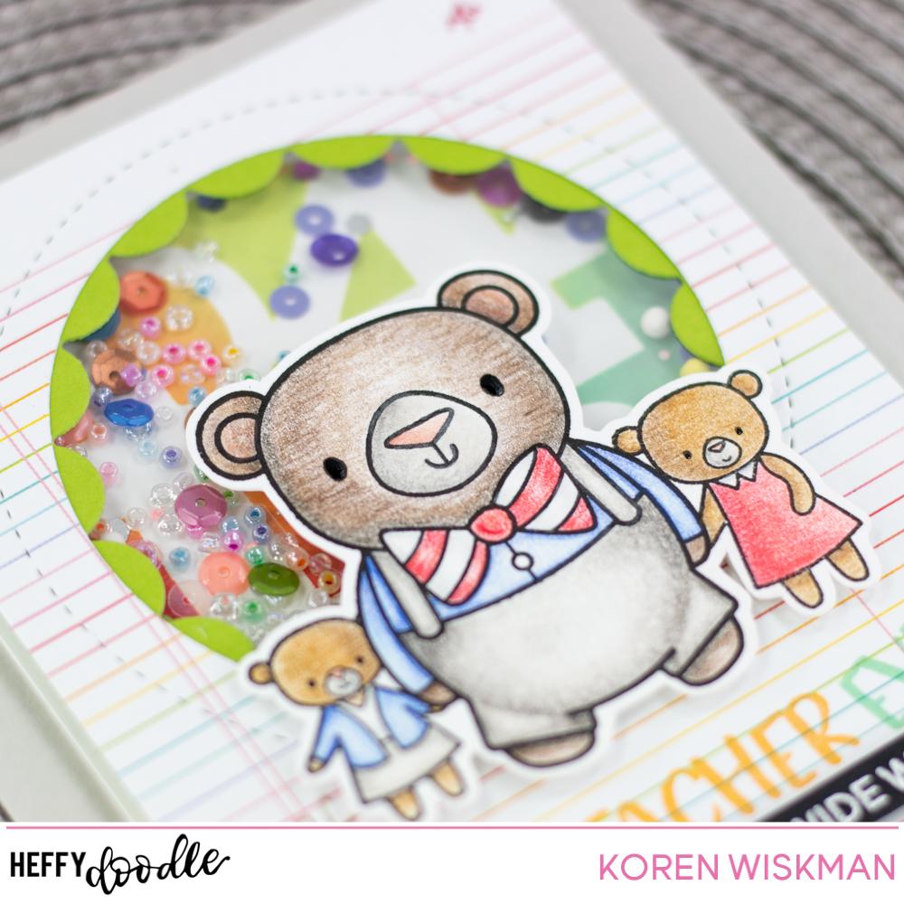 Koren Wiskman June 2018
