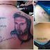 23 Τατουάζ που Έριξαν το facebook, αποκλειστικά Made in Greece!