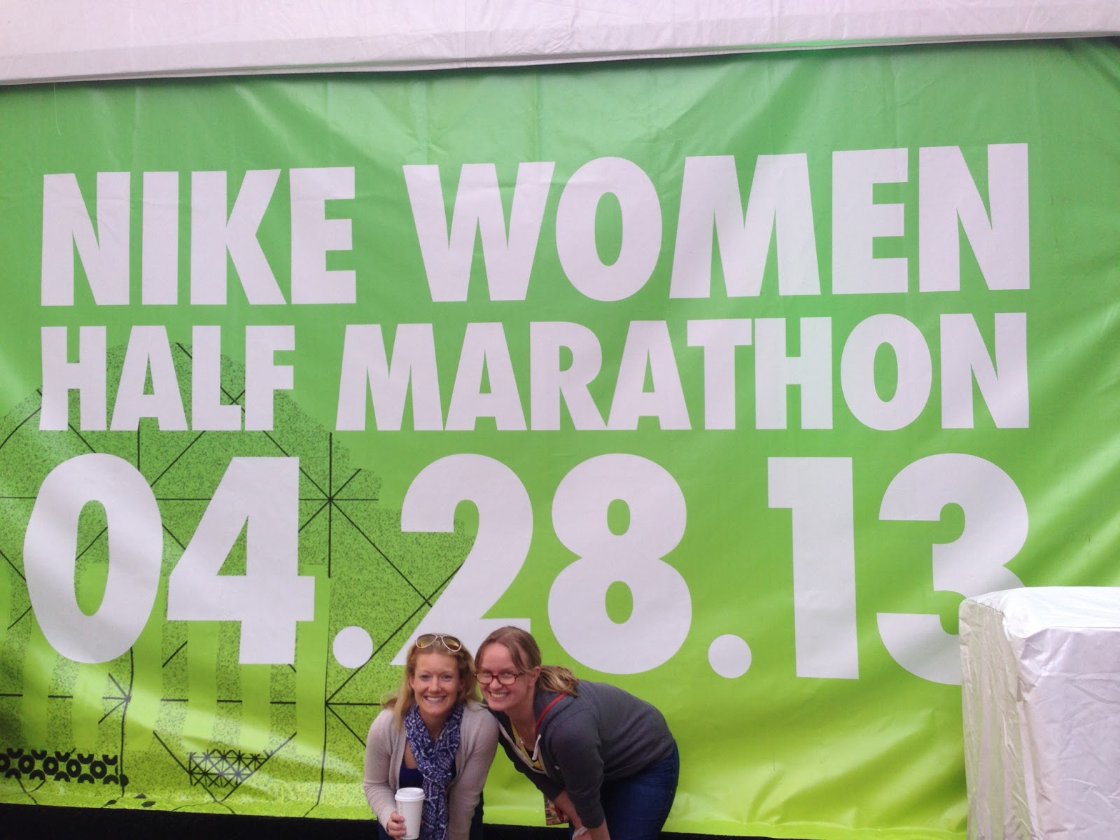 820097dd4 Live Free and Run: Race Review: Nike Women's Half Marathon DC