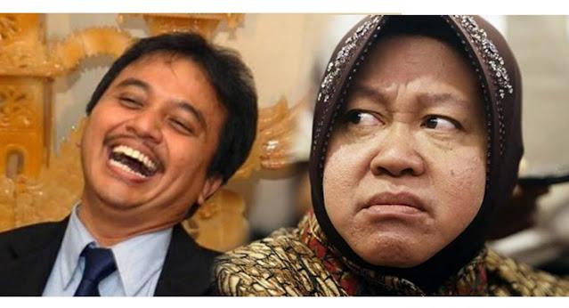 'Si Syantik' Ngebet Mau DKI 1? Roy Suryo Colek Jokowi: Katanya Gak Boleh Punya Visi Misi Menteri