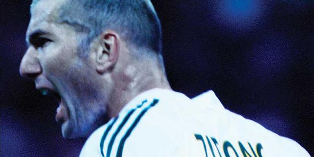 Mundial de Fútbol Rusia 2018 - Zidane. Un retrato del siglo XXI