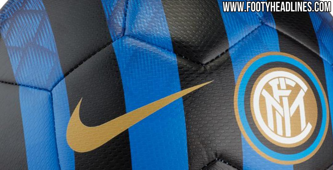 Inter Milan s 18-19 home kit will introduce a classy black 24f18e5c4