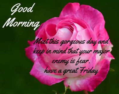 Good morning Friday blessings images download