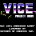 Vice: Project Doom Review