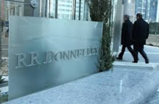 RR Donnelley Headquarters