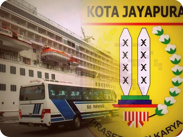 Dinas Perhubungan Kota Jayapura akan Dirikan BLUD Pengelola Transportasi Wisata