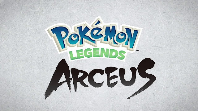 Pokemon Company Introduces a New Open World-based Game, Pokemon Legends Arceus