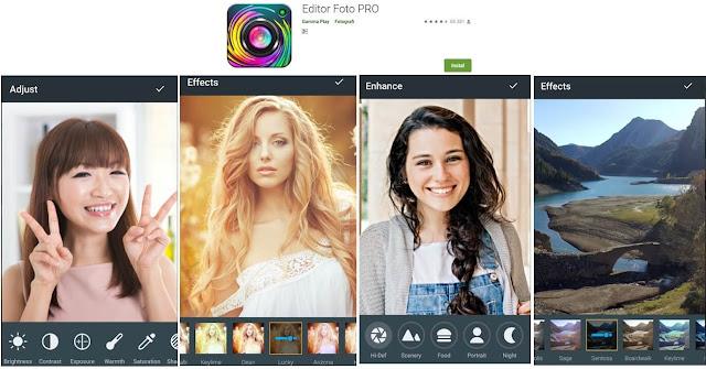 aplikasi edit foto yang lagi hits