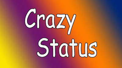 Crazy Status