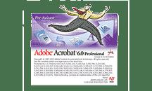 Adobe Acrobat Writer