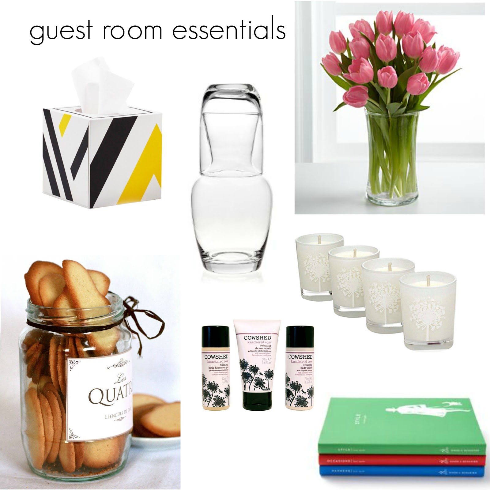 mamasvib , V. I. BEDROOM: How to create the perfect guest room - and office space