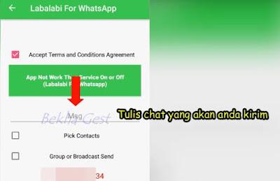 Cara Spam Wa (Boom Chat) Tanpa Root Terbaru Otomatis Hingga Jutaan Sekali Klik