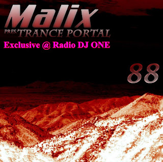 Show in trance with Malix