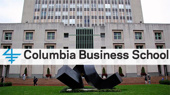 UMD PSYC E-News: Columbia University Business School Summer