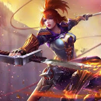 Wallpaper Mobile Legends HD 39