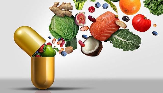 Οι βιταμίνες που χρειάζεσαι στα 20, στα 30, στα 40 και οι βιταμίνες για αντιγήρανση