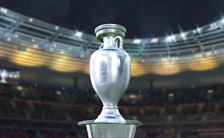 PES 2019 UEFA EURO Trophy by FuNZoTiK