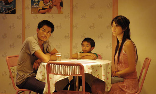 Review: AFTER THIS OUR EXILE 父子 (2006)