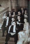 Bal w Hotelu Eoropejskim Luty 1939