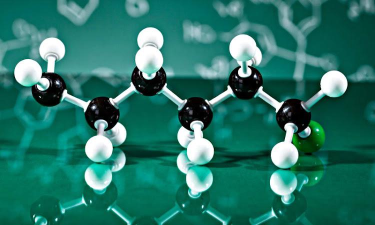 Prospección de Química