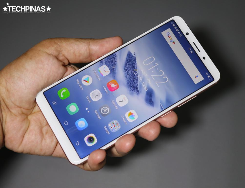 Vivo Y71 Android Smartphone