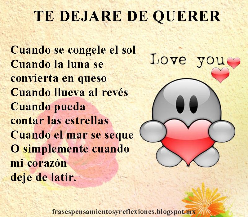 Frases De Amor Para Namorada Eu Te Amo