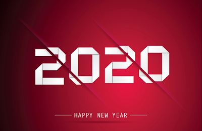 NEW YEAR HD WALLPAPER 2020 - Happy NEW YEAR IMAGES