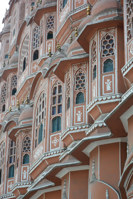 Palais des vents à Jaipur