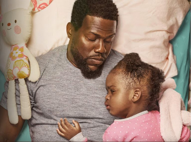 Fatherhood: What is the Netflix release date? A planned sequel?
