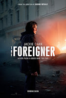The Foreigner 2017 Dual Audio Hindi[Cleaned] 720p HDRip Full Movie Download