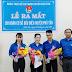 Lễ ra mắt Chi đoàn cơ sở Bưu điện huyện Phú Tân