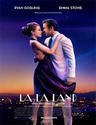 La La Land(La ciudad de las estrellas)