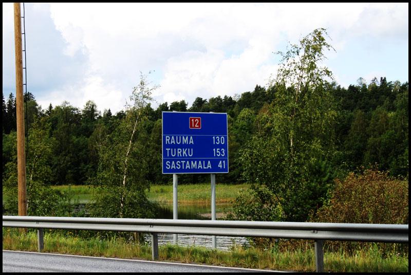 Pyöräreitit Tampere