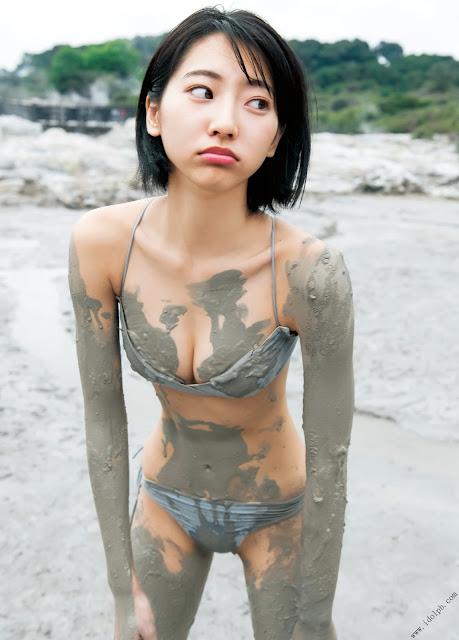 武田玲奈 Rena Takeda short