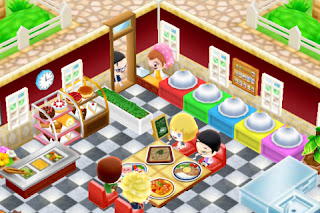 COOKING MAMA Let's Cook Mod Apk