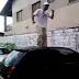 Vereador de Nova Russas é denunciado por dançar em cima de carro