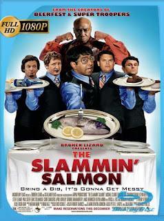 El Slammin Salmon (2009) HD [1080p] Latino [GoogleDrive] PGD