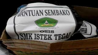 Paket Sembako Corona